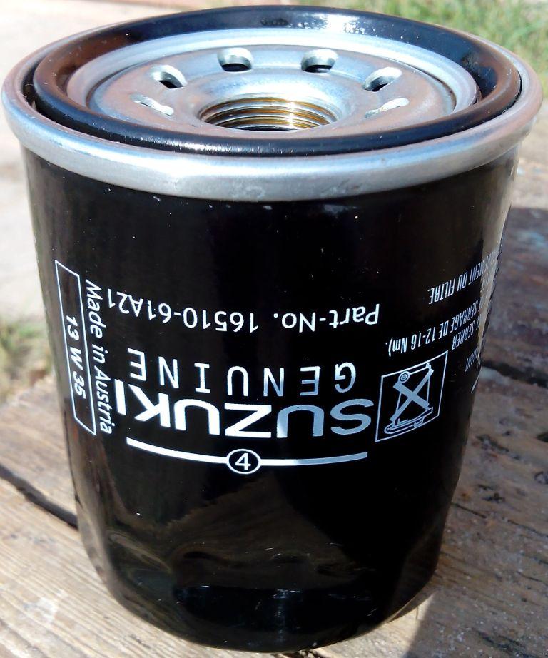 фильтр масла снятый 20150918.jpg